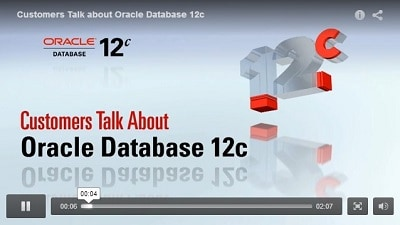 Oracle OpenWorld 2012