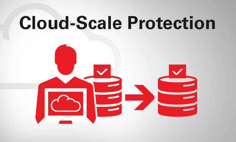 Cloud-Scale Protection