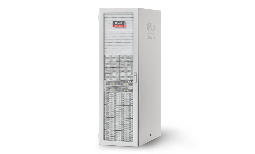Oracle ZS3-2 Storage Appliance