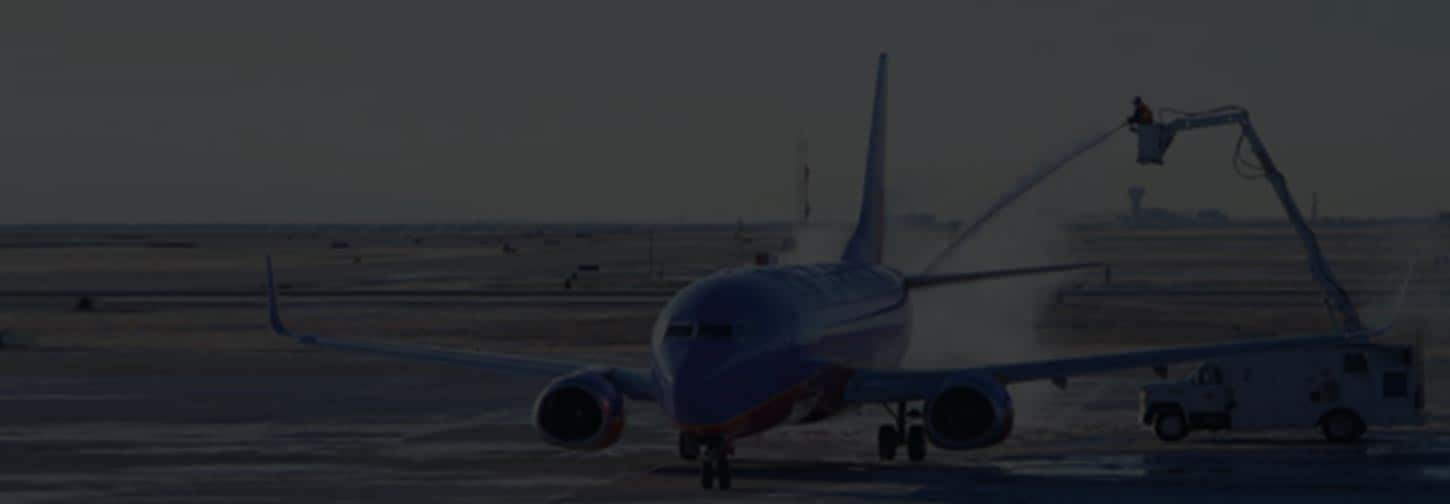 Southwest Airlines is Miles Ahead