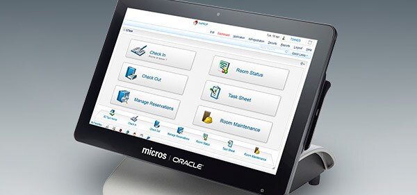 Artículo: Workstation Innovation with the Oracle MICROS Workstation 6 Family