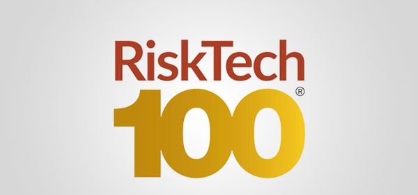 Chartis Names Oracle RiskTech100 Leader