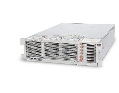 Oracle SPARC Servers offer High Performance, High Availability, High Value
