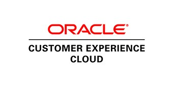 Oracle Customer Experience Cloud