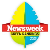 Newsweek Green Rankings 2016
