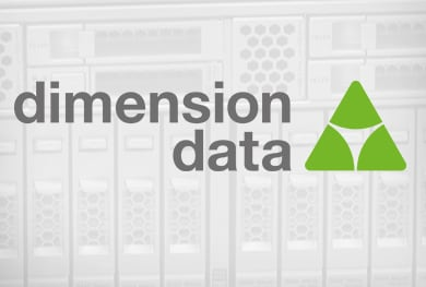 Dimension Data Cuts OpEx by 70 Percent and Speeds Backup Times by 6x
