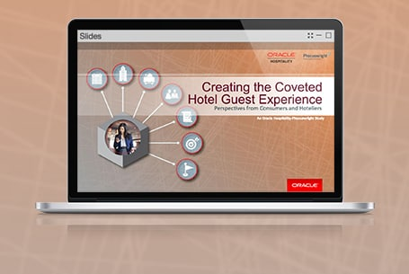 Webcast del estudio de Oracle Hospitality