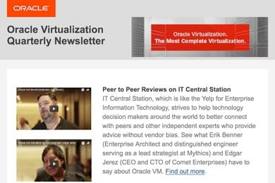 Learn About Current Virtualization Developments