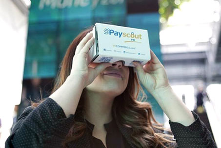 Payscout Counting on VR to Boost International Ecommerce