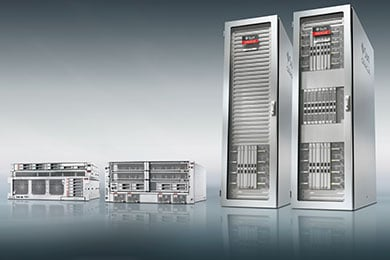 Running Oracle Real Application Clusters (RAC) on Oracle VM Server for SPARC