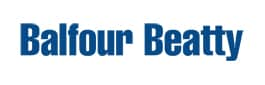 Logotipo de Balfour Beatty