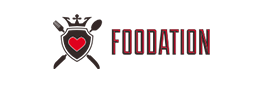 Foodation logo