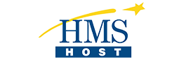 Logotipo de HMSHost International