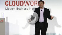 Ray Wang, CEO and Principal Analyst for Constellation Research on Modern Business in the Cloud at CloudWorld