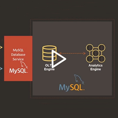 Migrating from Amazon RDS to MySQL - image