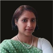 Geetika Chopra