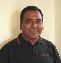 Chaitanya Koratamaddi