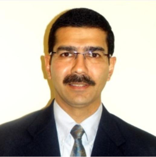 Manish Kapur