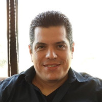 Adrian Padilla Duarte