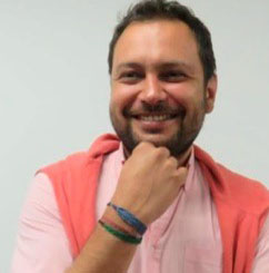 Juan Diego Becerra
