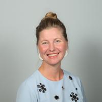 Heidi Eisenstein
