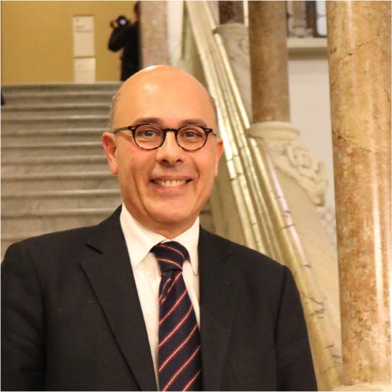 Francesc Pedró