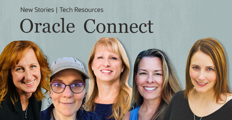 Oracle Connect
