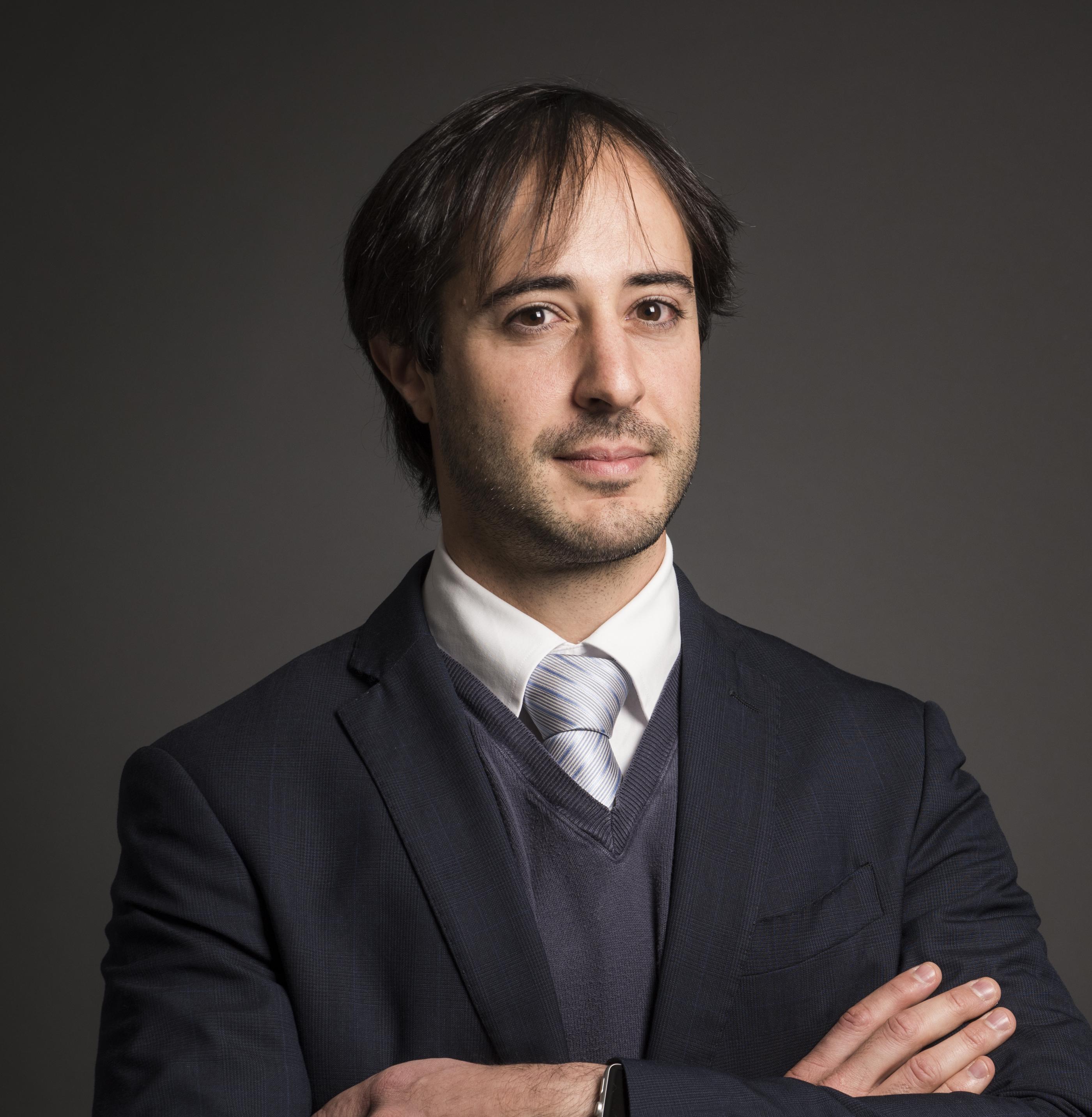 Davide Vicario