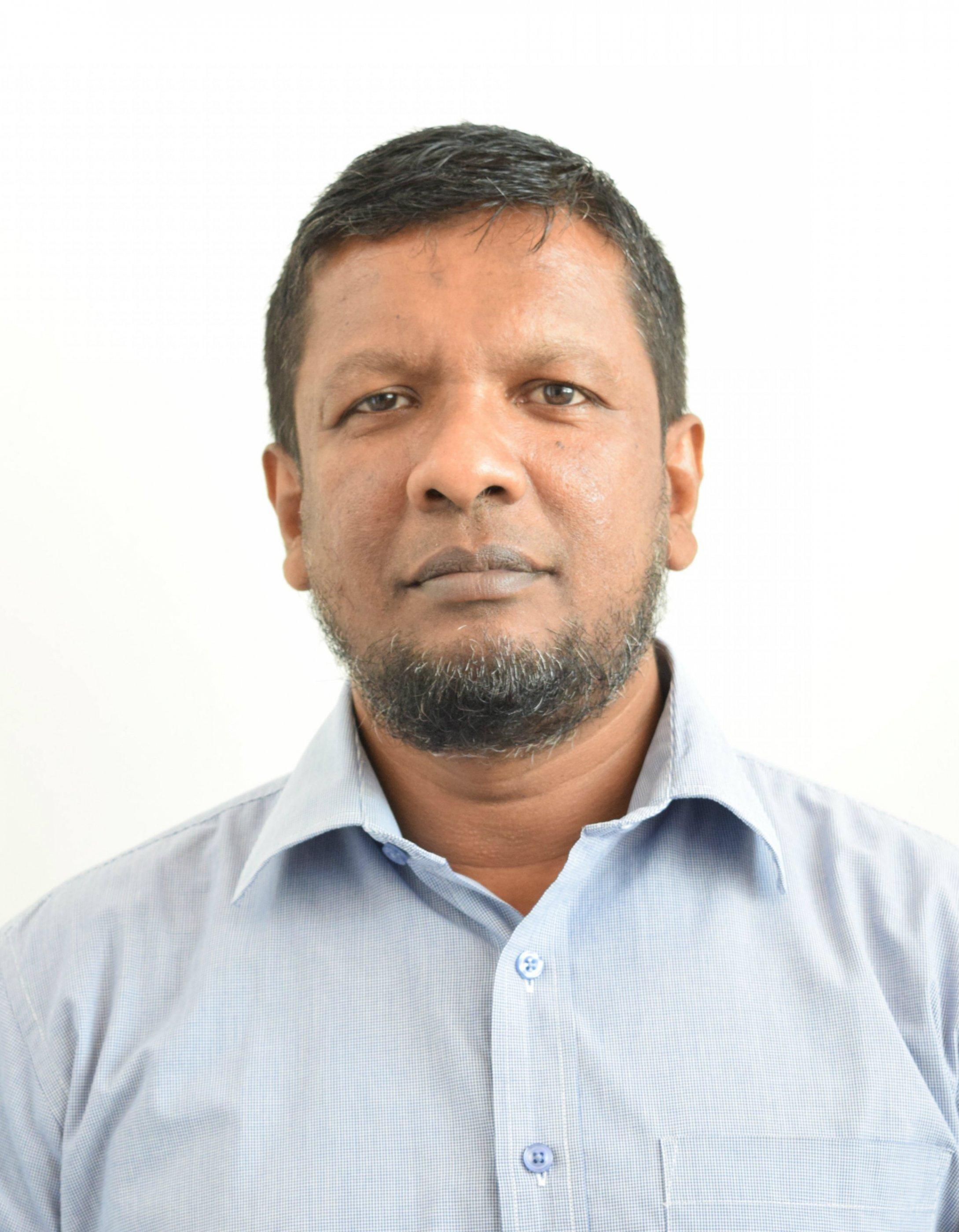 Affan Yusuf