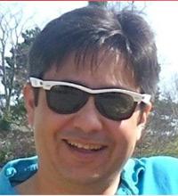 Michael Ramchand