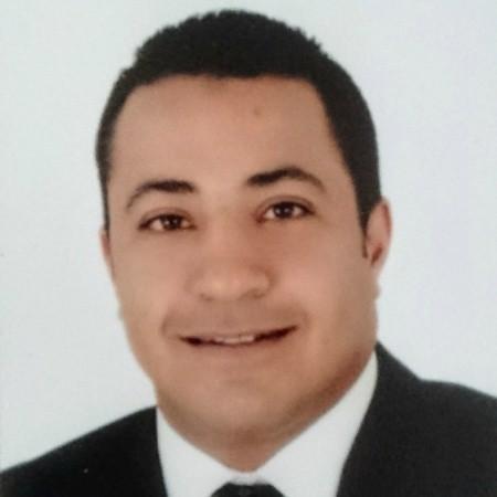 Hany Ezzat Hassan