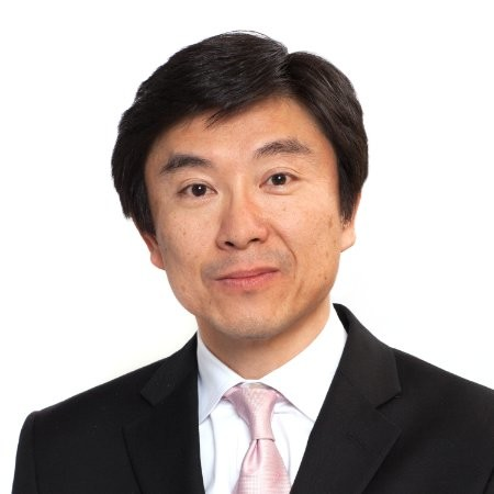柳川 英一郎 氏