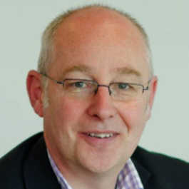 Simon Nicholson