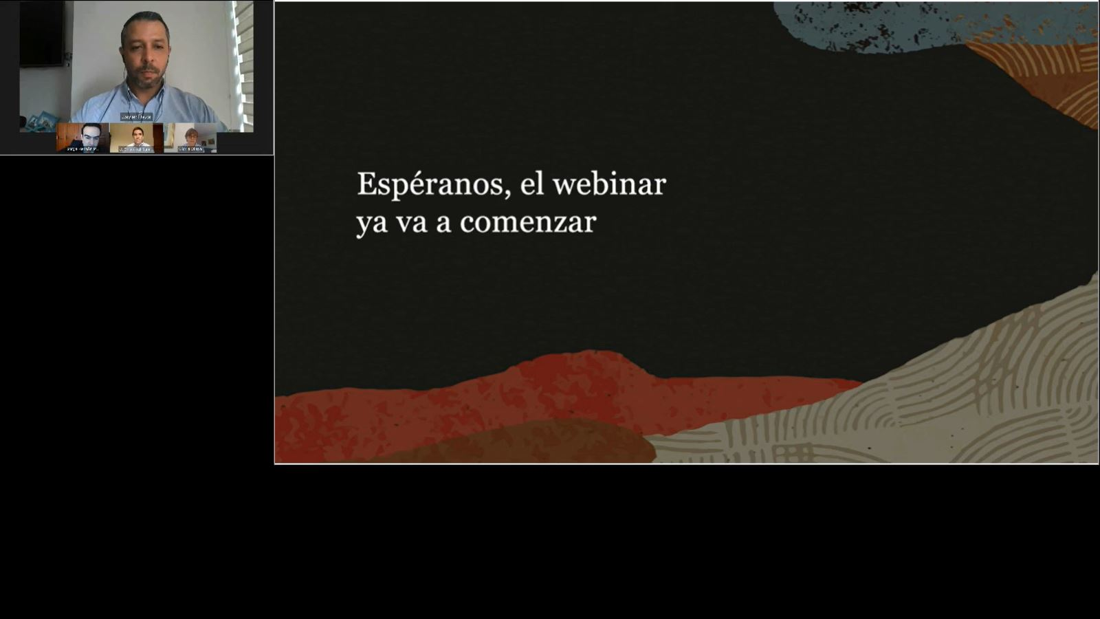 Oracle Webinar: Impacto del comercio electrónico en América Latina