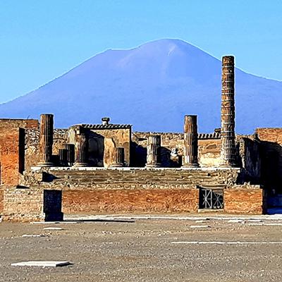 Pompeii image