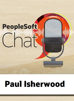 PeopleSoft Chatbots Production