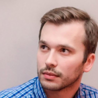 Александр Бернадский