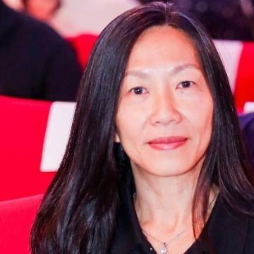 Jenny Tsai-Smith