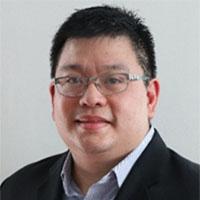Joshua B Chua