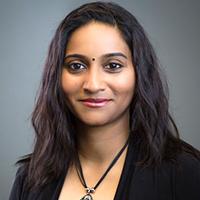 Lakshmi Rajamohan