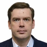 Виталий Усов