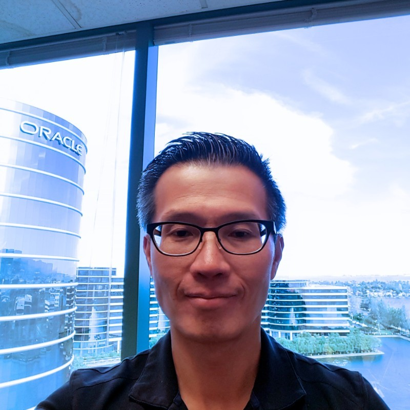 Joe Huang