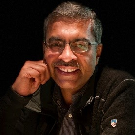 Sanjay Goil