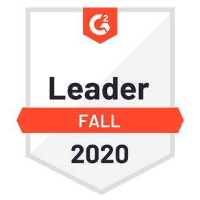 Fall 2020 Market Leader
