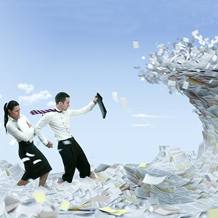 Beyond the spreadsheet - image