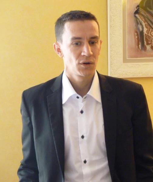 Cédric Barre