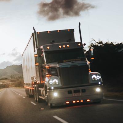 Wilson's Truck Lines - image