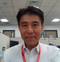 徐志仁 David Hsu