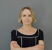 Дарья Алешкова