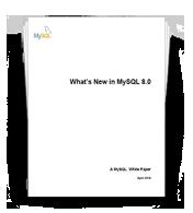 MySQL Whitepaper